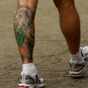 Online Marketing: What Does Your Digital Tattoo Say About Your Small Business?