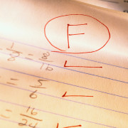 "Small Business Success: Don't Let Yours Get An ""F"""