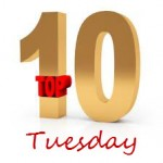 Tonya R. Taylor on Top 10 Tuesday
