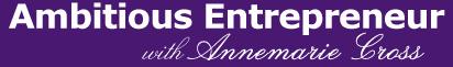 Tonya R. Taylor on Ambitious Entrepreneur