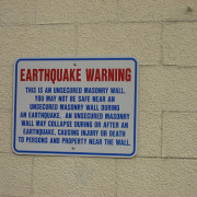 Will Your Home-Based Business Survive the Next Earthquake?