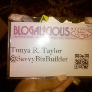 5 Easy Ideas From Blogalicious12 You Can Use For Driving Web Traffic