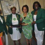 Tonya R Taylor- 2013 Busienss Woman of the Year Award