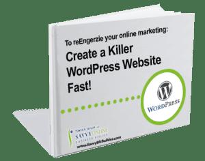 Online Marketing with WordPress