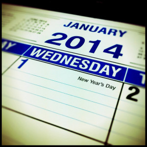 2014 Calendar best online marketing tools