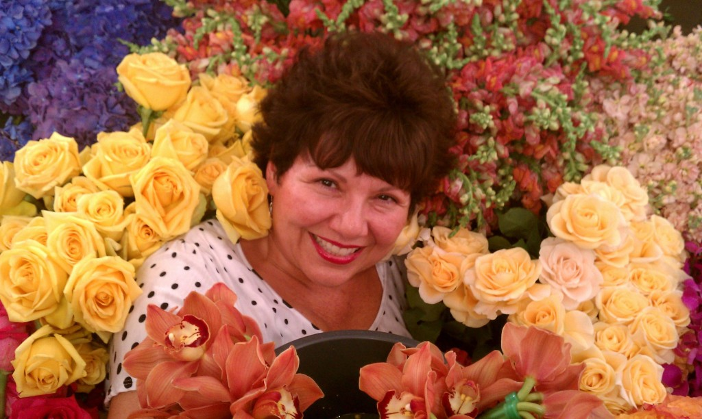 Blog effectively - Angie Zimmeran - Wedding Flower Diva