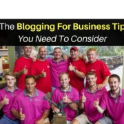Blogging for Business Tips:  How Premier Ponds Sold A $25k Job